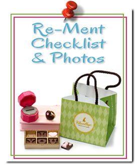 Re-Ment Checklist & Photos